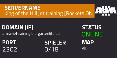 arma-jettraining.biergartenlife.de:2302